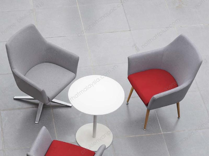 Ghế phòng chờ/ghế sảnh chờ/ghế cafe F-A136-1