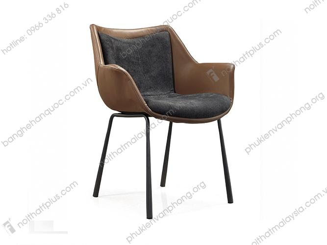 Ghế phòng chờ/ghế sảnh chờ/ghế cafe F-S001