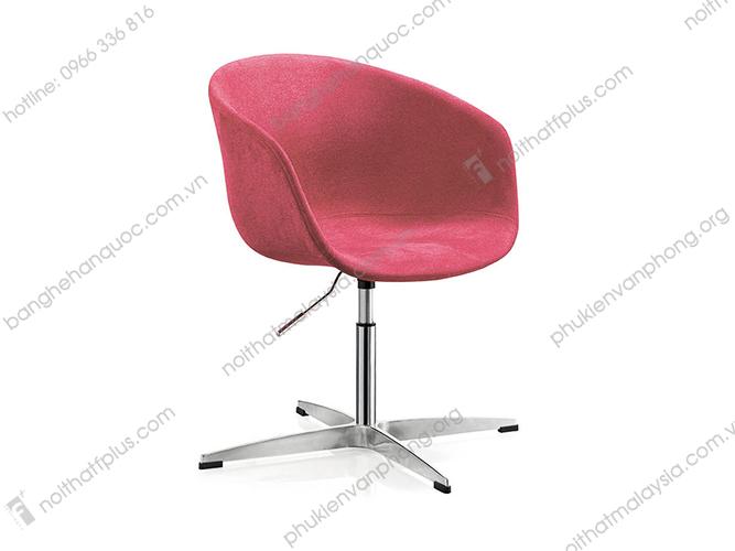 Ghế phòng chờ/ghế sảnh chờ/ghế cafe F-A037C-1