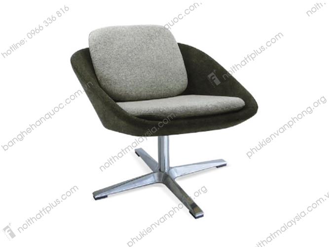 Ghế phòng chờ/ghế sảnh chờ/ghế cafe F-A128-1