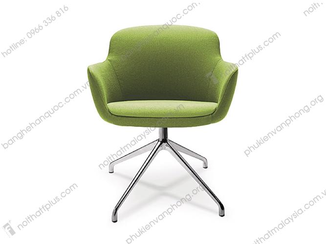 Ghế phòng chờ/ghế sảnh chờ/ghế cafe F-A129-2