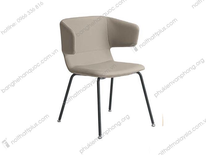 Ghế phòng chờ/ghế sảnh chờ/ghế cafe F-A131-4