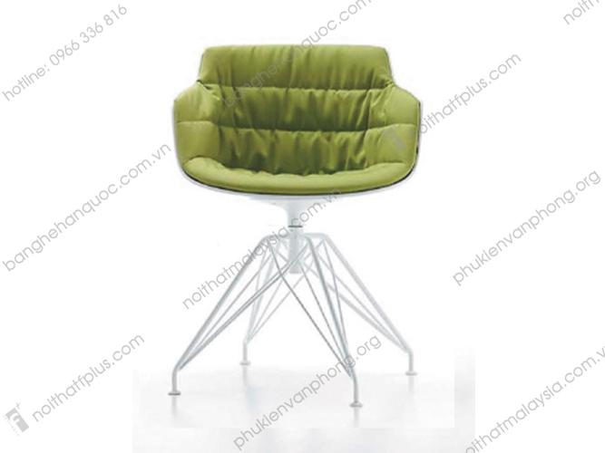 Ghế phòng chờ/ghế sảnh chờ/ghế cafe F-A138-4
