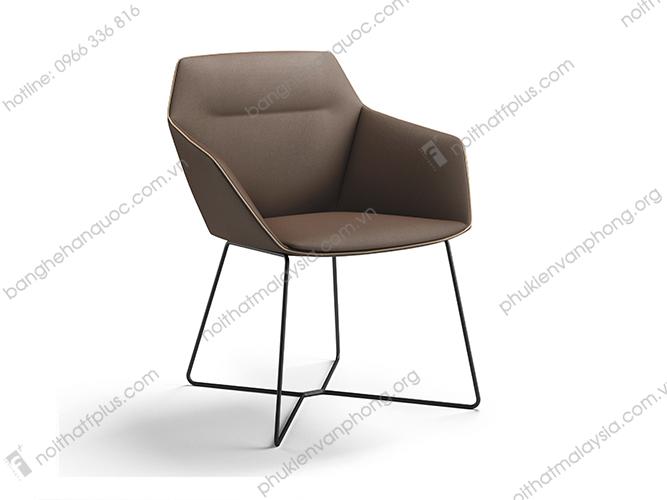 Ghế phòng chờ/ghế sảnh chờ/ghế cafe F-A151-2