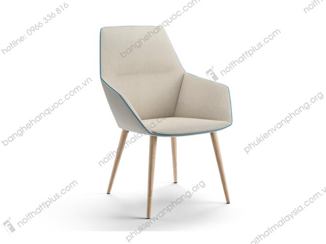 Ghế phòng chờ/ghế sảnh chờ/ghế cafe F-A151B-1