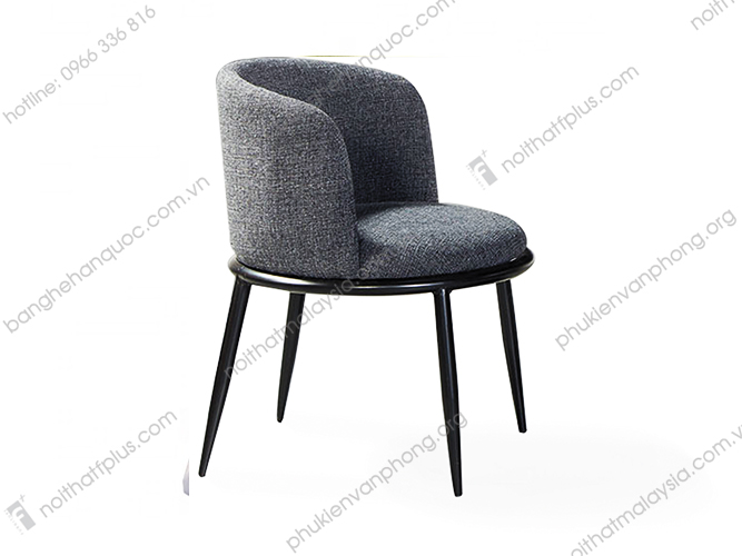 Ghế phòng chờ/ghế sảnh chờ/ghế cafe F-S017