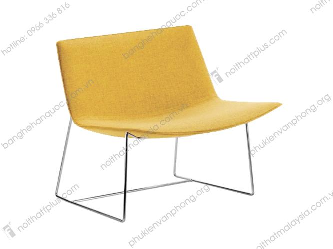 Ghế phòng chờ/ghế sảnh chờ/ghế cafe F-VIP024-2