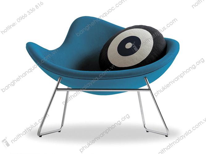 Ghế phòng chờ/ghế sảnh chờ/ghế cafe F-VIP039