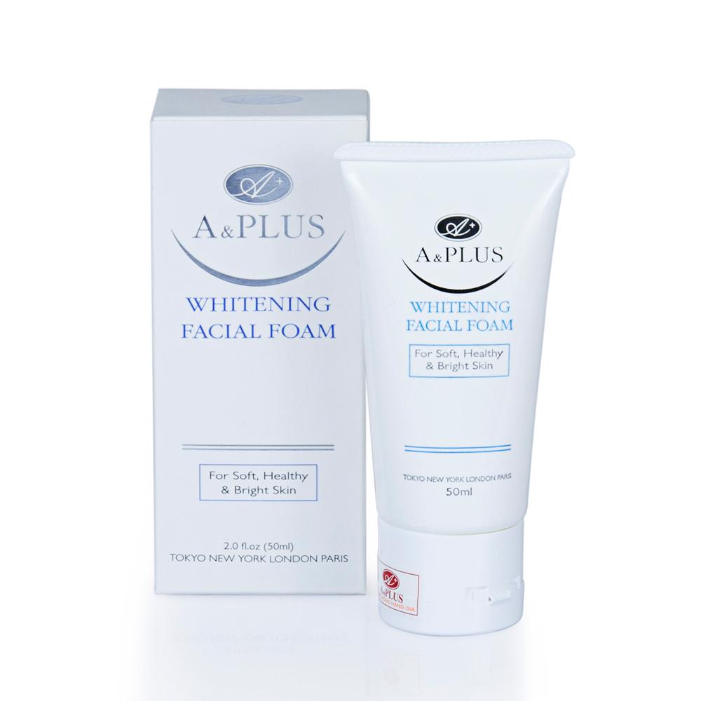 Sữa rửa mặt thảo dược A&PLUS - 50ml