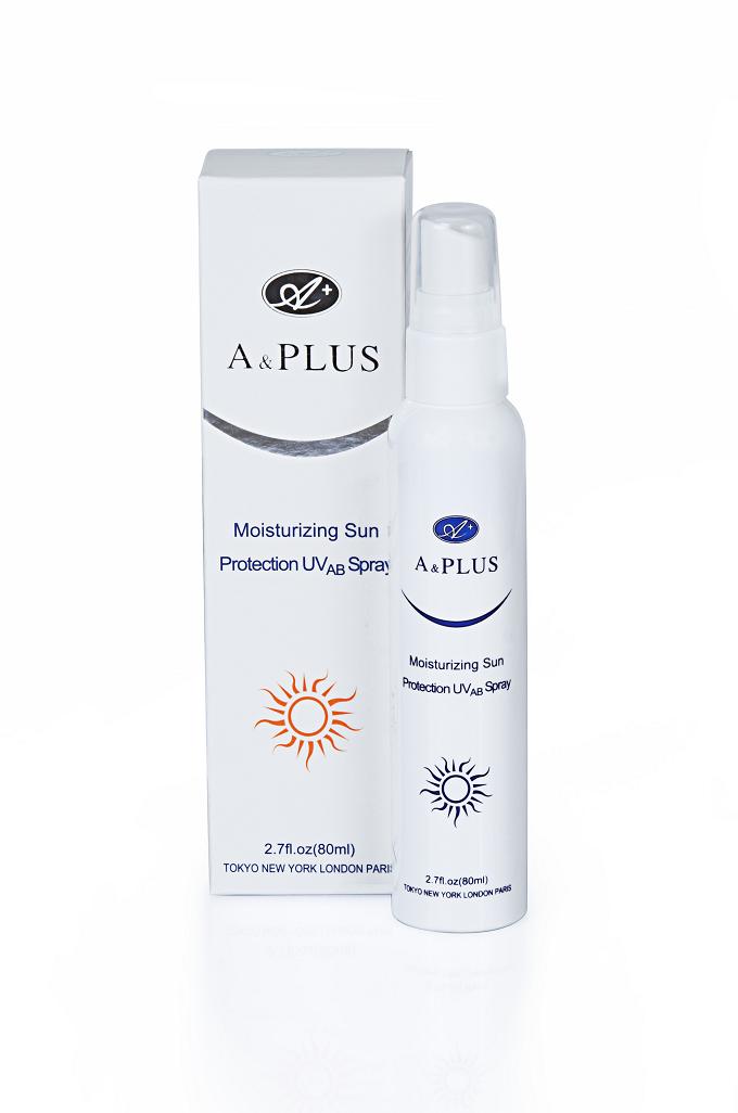Chai xịt chống nắng dưỡng ẩm A&Plus