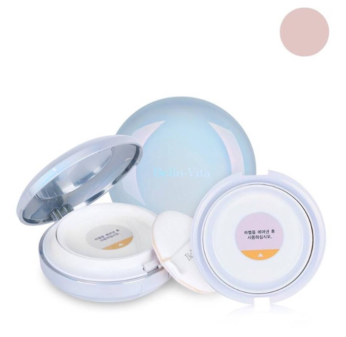 Phấn nước Bello-Vita Crystal Cushion