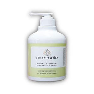 Kem massage Green & Green 450g