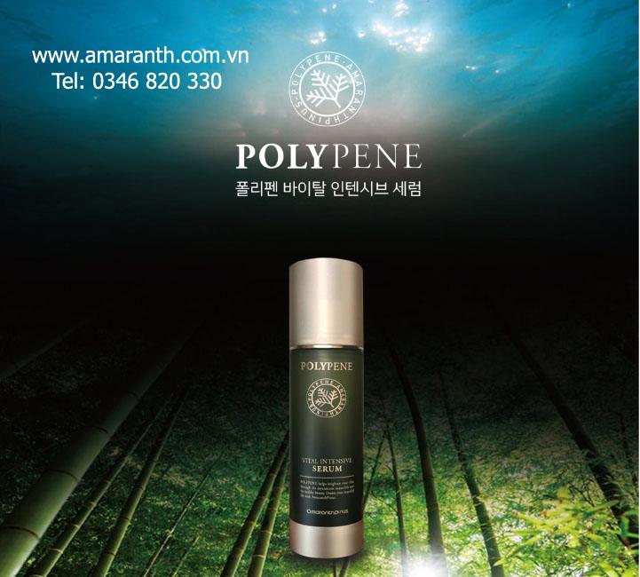 Tinh chất POLYPENE VITAL INTENSIVE Serum 50ml
