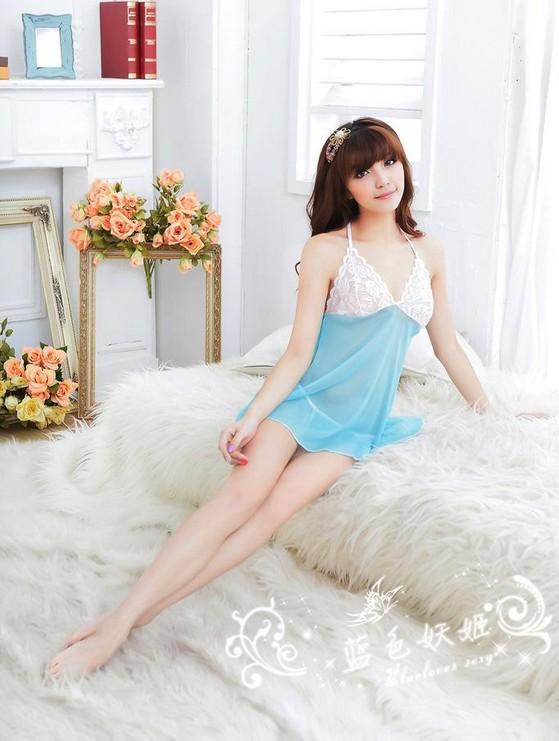 Đầm ngủ DN139