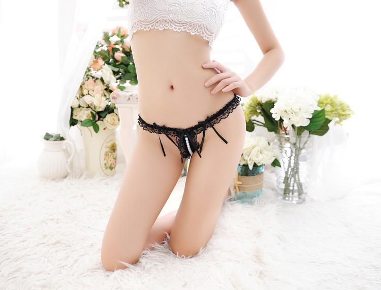 красивые эротичные фото с бусинками