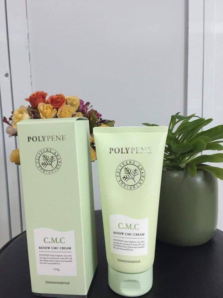 Kem tẩy trang POLYPENE CMC Cream